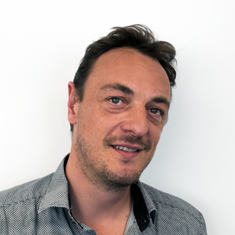 Christophe Dugué
