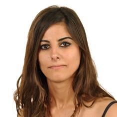 Lara Zaki