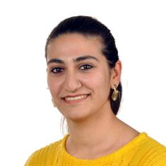 Rouaida Roumieh