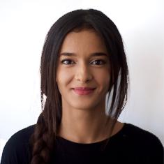Myriam Achnad