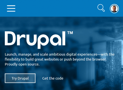 Contributions Drupal ebizproduction